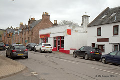 Welcome Lucky Ly Chinese Takeaway, Croyard Rd, Beauly, Inverness-Shire IV4 7DJ (Doffcocker) Tags: uk scotland invernessshire chinesetakeaway beauly welcomeluckyly