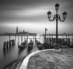 off street parking (vulture labs) Tags: longexposure venice bw white black art workshop fineartphotography bwlongexposure vulturelabs