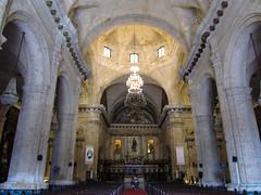 "La Havane: la Cathédrale San Cristóbal de La Habana <a style=""margin-left:10px; font-size:0.8em;"" href=""http://www.flickr.com/photos/127723101@N04/25426636585/"" target=""_blank"">@flickr</a>"