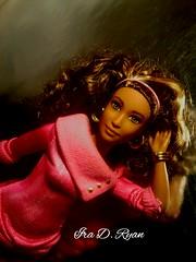 Lacretia (krixxxmonroe) Tags: photography doll ryan d curvy monroe ira aa styling fashionistas krixx