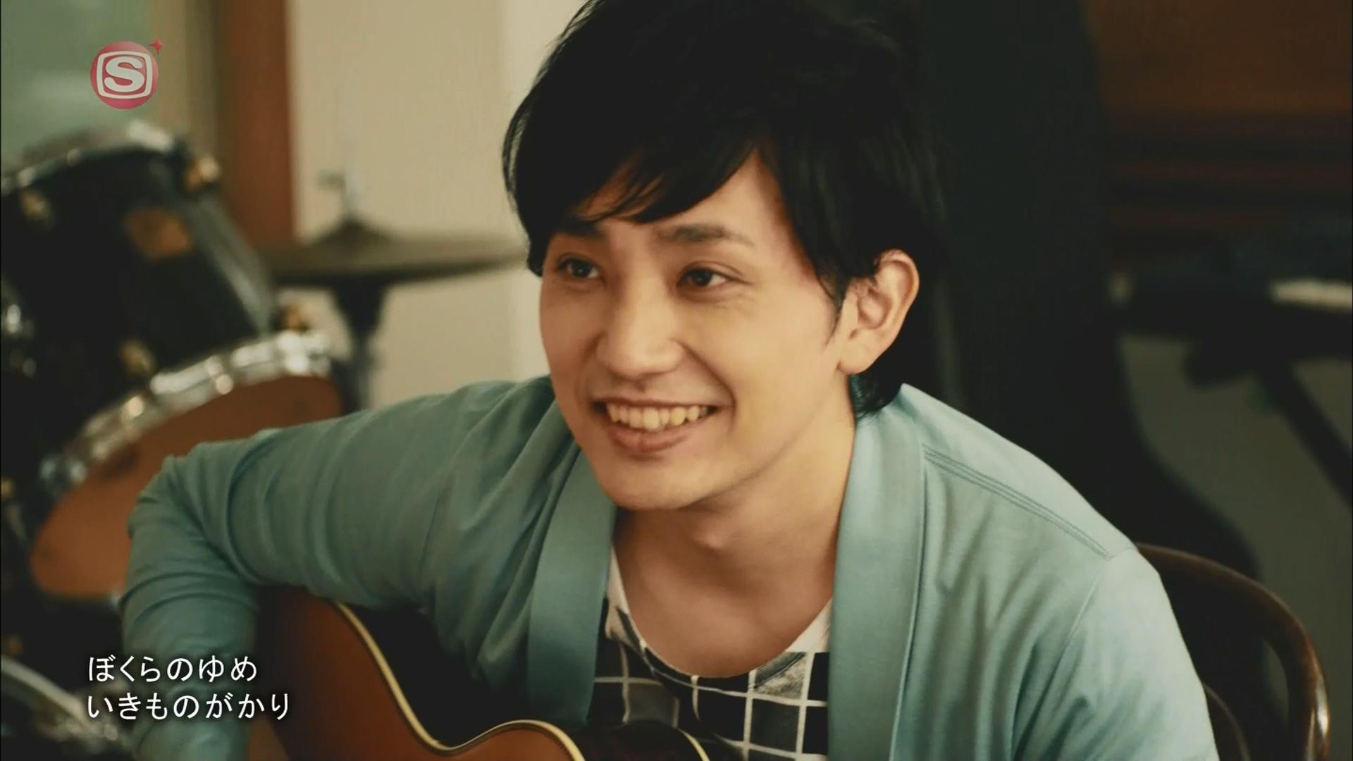 2016.03.16 いきものがかり - ぼくらのゆめ(SSTVPlus).ts_20160316_231443.376