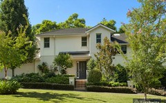 4 Endeavour Street, Wahroonga NSW