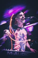 My Darling Fury (Joey Wharton) Tags: portrait music virginia concert live gig performance band richmond va rva