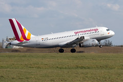 D-AGWE Germanwings A319 London Stansted AIrport (Vanquish-Photography) Tags: london canon photography eos airport ryan aviation railway taylor 7d stansted ryantaylor vanquish a319 germanwings dagwe vanquishphotography