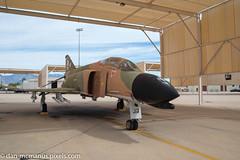 F-4 Phantom (Kukui Photography) Tags: arizona tucson airshow davis afb davismonthanafb monthan