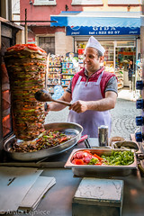 Kucukpazari 1 (aivitalejniece) Tags: city travel people food man tourism cooking kitchen turkey cuisine restaurant cafe eating traditional stock cook culture fast istanbul meal ottoman meatballs culinary turkish rotary turk doner