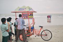 Kannur (raita722) Tags: ocean life sea portrait india beach nikon asia kerala d800 kannur payambalam