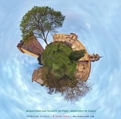 Minimundo/Miniplanet (www.webdejaime.com) Tags: galicia monastery lugo monasterio monforte minimundo monfortedelemos miniplanet webdejaime monasteriosanvicentedopino