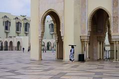 IMGP2619 (M'roy) Tags: mosque morocco casablanca hassaniimosque