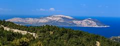 Ile de Makri (yann.dimauro) Tags: gr rodos grce egeo