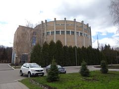 DSC02516 (cggrossman) Tags: museum russia moscow cosmonaut starcity trainingfacility