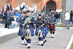 United for Blue -- 59 (Bullneck) Tags: washingtondc spring uniform cops protest police troopers toughguy americana heroes celtic kilts macho bagpiper statepolice emeraldsociety statetroopers biglug vsp bullgoons federalcity virginiastatepolice