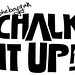 chalk it up new and it works logo 2015