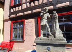 Veringenstadt > das Rathaus (warata) Tags: germany deutschland 2016 schwbischealb swabia sddeutschland mittelgebirge veringenstadt schwabenalb southerngermanybadenwrttembergschwaben