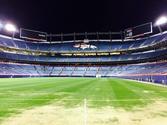 Sports Authority Field at Mile High (f l a m i n g o) Tags: stadium denver broncos sportsauthorityfield