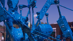 Blue (marcn) Tags: us unitedstates newhampshire nh photowalk daytrip nashua nashuanh nashuastreetpianos