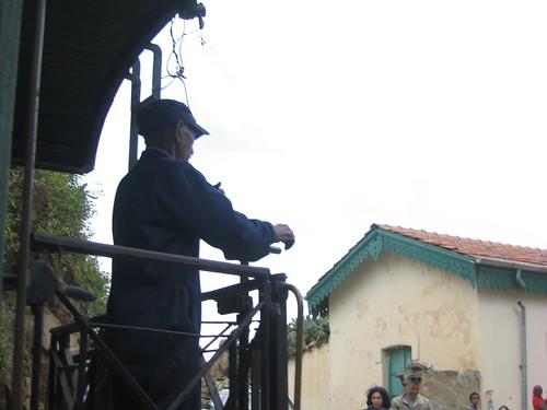 Arbaruba station