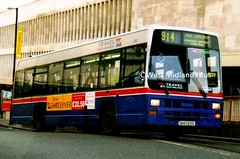 1143 (LH) G143 EOG (WMT2944) Tags: travel west lynx leyland midlands eog 1143 g143