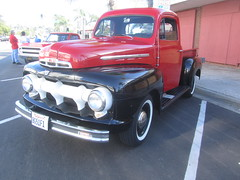 Ford F1 Pickup Truck - 1951 (MR38) Tags: ford truck pickup f1 1951