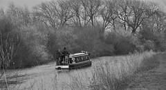 Trent & Mersey Canal, Nr Shardlow, Derbyshire, UK