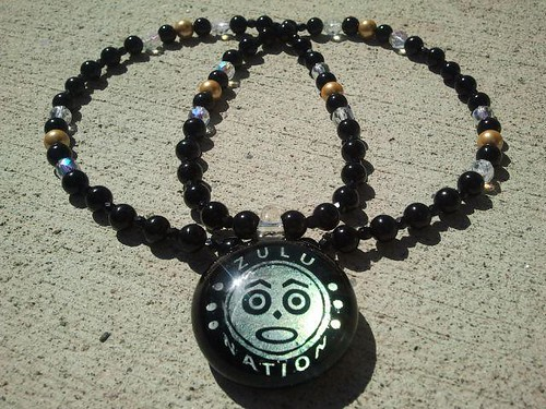 ZULU NATION PIECE