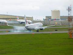 China Eastern 737-800 B-7591 (j3tdillo) Tags: boeing mu 737 737800 chinaeastern 738