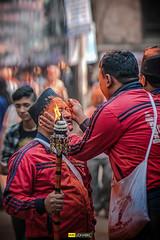 ~COLORS~ (Udhabkc) Tags: nepal red color festival festive nikon mood bokeh religion culture newyear celebration kathmandu nikkor jatra bhaktapur bisketjatra 500px newar rokinon nikond700 iamnikon ifttt udhabkc udhab nikkorgraphy nikkorgrapher iamnikkorgrapher iamnikond700 sindurjatra