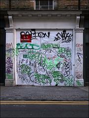(Alex Ellison) Tags: urban graffiti boobs tag graff per irp notch eastlondon noch htb persy