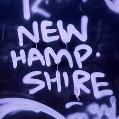 New Hampshire (marcn) Tags: us unitedstates newhampshire nh nashua minefalls grafittitraintrack clickclink
