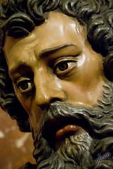 Dios Padre ([ ybam]) Tags: sevilla trinidad padre sabado santo dios sagrado cofrade hermandad santisima cofradias decreto