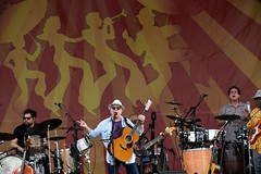 Jazz Fest - Paul Simon