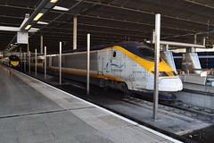 373232 (nxea321446) Tags: eurostar class373 londonstpancrasinternational