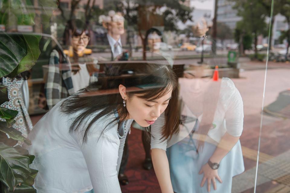 《婚攝加菲》正亞 & 歐陽 / 清水成都生活美食館