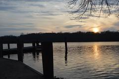 DSC_1290 (Six Sigma Man (Thank you for the 1.8M+ views)) Tags: sunset pond nikon longisland smithtown nikond3200 suffolkcounty blydenburgh blydenburghcountypark blydenburghpark