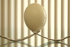 Egg (p.conforti) Tags: life stilllife white still egg symmetry