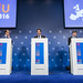 Closing Pressconfrence EU Finance Ministers