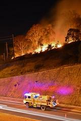 Hazard Reduction Burn (~Jek~) Tags: geotagged fire australia canberra aus prescribedburn controlledburn bushfire australiancapitalterritory hazardreductionburn canberranaturepark mountwanniassa wanniassahillsnaturepark actparksandconservationservice mtwanniassa geo:lat=3538757397 geo:lon=14911456436