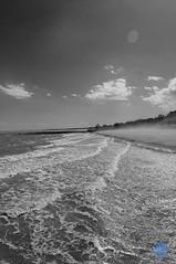 lido di volano (1) (mauriziofantinelli) Tags: del mare delta emilia di po ferrara turismo spiaggia lidi vacanze lido romagna pineta comacchio localit volano balneare naturale riserva pomposa ferraresi