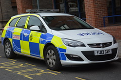 Nottinghamshire Police Vauxhall Astra Response Car FJ13 GVF (NottsEmergency) Tags: county city nottingham uk england rescue car lights riot team community support driving chaos order britain surveillance central cell police safety help cop drugs policecar vehicle service british law enforcement van disorder squad emergency incident operation policestation siren officer patrol nottinghamshire astra vauxhall callout shout urgent midlands response immediate 999 sirens constable bluelights investigation notts policeofficer eastmidlands tsg lockup vauxhallastra responder emergencyservices constabulary policing responding policevehicle code3 publicorder centralpolicestation policeservice countymounty responsecar nottinghamshirepolice fj13gvf