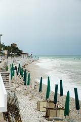 Sirolo (snej1972) Tags: italien vacation italy holiday strand canal wasser italia urlaub kanal spiaggia marken marque vaccazione