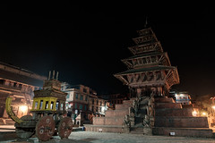 Nyatapola Temple, Bhaktapur (Mild Delirium) Tags: longexposure nightphotography nepal primavera night temple noche spring np bhaktapur    centralregion fujinonxf1655mmf28rlmwr xf1655mm fujifilmxt10