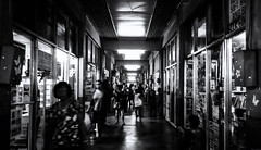 Pang-karaniwan (rnrngrc) Tags: life bw white black up shopping photography university philippines center daily acer diliman liquid z5 z150