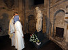 Maryam Rajavi attends Christmas Eve Service at St Germain-des-Près, Paris 24 December 2015 (maryamrajavi) Tags: christmas xmas paris abbey iran iraq newyear celebrations terrorism syria leader iranian violation ایران bashar maryam mek resistance opposition fundamentalism مسعود 2016 massoud ایرانی پاریس مریم humanright فرانسه حقوق mko مراسم mullahs کریسمس عراق rajavi رجوی pmoi کلیسا alassad اسد بشار radjavi oppositionleader حقوقبشر mojahedin بشر maryamrajavi مقاومت resistanceleader مجاهدین عذرا سوریه عیسی نوئل رئیسجمهور iranianregime مریمرجوی منافقین ncriran اپوزیسیون فرانسوی saintgermandespres رهبراپوزیسیون رهبرمقاومت رئیسجمهورمقاومت رئیسجمهوراپوزیسیون سنژرمندپره میلادمسیح