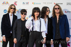 ARIA Awards 2015 (PETEDOV) Tags: rock sydney australia awards popstars aria rockandroll musicphotography ariaawards peterdovgan petedov aria2015