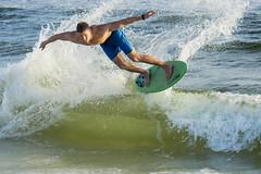Skim Slash (mtbiker54) Tags: water sport outdoor exile skim watersport skimboard