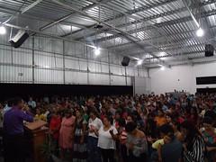 IBG 24 DE JANEIRO DE 2016 (IGREJA BATISTA DA GRAA EM TAUBAT) Tags: marco pastor marcio graa aurelio batista ibg