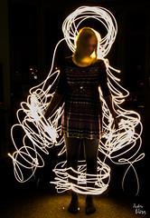 Die Erscheinung (HunterBliss) Tags: light angel germany dorm glowing hunter panting bliss erscheinung