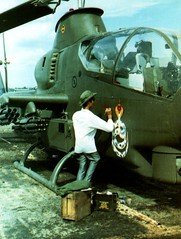 AH-1G (redlinemodels) Tags: early slick war cobra pics album attack hobby special vietnam helicopter nam reference ah1g