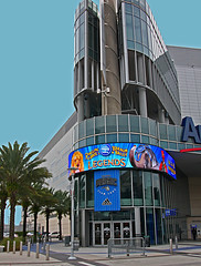 Amway Center (4 of 4) (gg1electrice60) Tags: plaza building architecture marquee orlando downtown outdoor circus feld entertainment fl orangecounty churchstreet downtownorlando southstreet churchst i4 centralbusinessdistrict mainentrance southst marque thegreatestshowonearth interstate4 ringlingbrothersbarnumbailey divisionave rbbx ringlingbrosbarnumbaileycircus amwayplaza circusadvertisement sdivisionave feldentertainment amwaycenter circusad ringlingbrosbarumbailey rbbbcircus amwaymarquee amwaysign amwaymarque