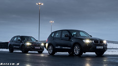 BMW Zdunek xDrive Autodrom Pomorze-09071